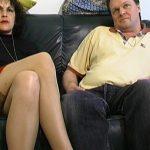 Un casting porno amateur au domicile d'un couple mature